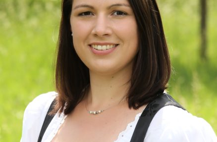 1. Kassier Daniela Müller