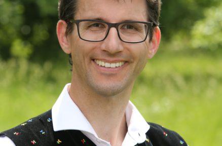 2. Vorsitzender Christian Aulehner