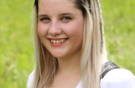 2. Jugendleiterin Selina Zolnhofer